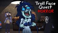 Gra: TrollFace Quest: Horror 1