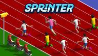 Gra: Sprinter