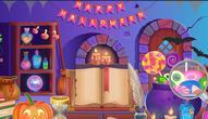 Gra: Halloween Hidden Objects