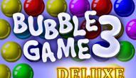 Jeu: Bubble Game 3 Deluxe