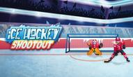 Game: Ice Hockey Shootout