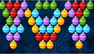 Gra: Xmas Bubble Shooter