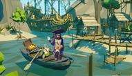 Gra: Pirate Adventure