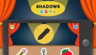 Spiel: SHADOWS GAME