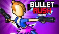 Gra: Bullet Rush Online