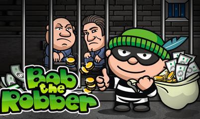 Gra: Bob The Robber