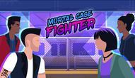 Gra: Mortal Cage Fighter