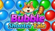 Gra: Bubble Shooter Tale