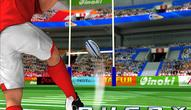 Gra: Rugby Kicks