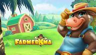 Gra: Farmerama