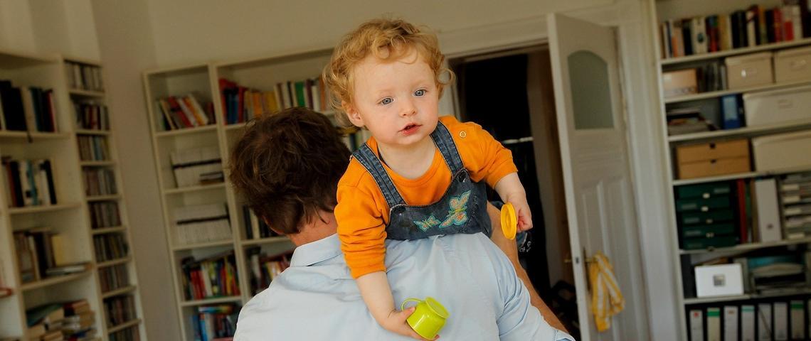 Młodzi ojcowie szczerze o tym, co dzieci zmieniły w ich życiu