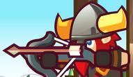 Spiel: Sentry Guardian
