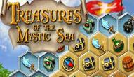 Gra: Treasures of the Mystic Sea