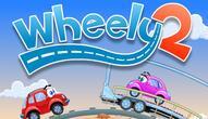 Jeu: Wheely 2