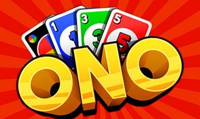 Gra: ONO Card Game