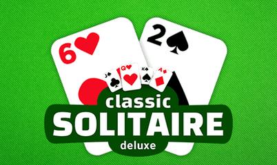 Spiel: Classic Solitaire Deluxe