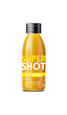 Supershot Recovery