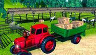 Spiel: Farmer Tractor Cargo Simulation