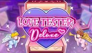 Gra: Love Tester Deluxe