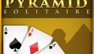 Gra: Pyramid Solitaire