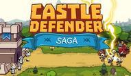 Gra: Castle Defender Saga