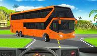 Jeu: Heavy Coach Bus Simulation Game