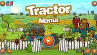 Jeu: Tractor Mania