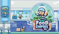Jeu: Food Empire Inc.