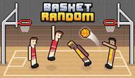 Gra: Basket Random