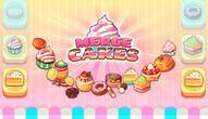 Gra: Merge Cakes
