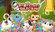 Gra: Dr. Panda Daycare