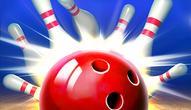 Gra: Bowling