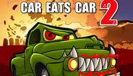 Juego: Car Eats Car 2