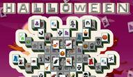 Jeu: Halloween Mahjong Deluxe