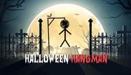 Gra: Halloween Hangman