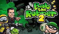 Gra: Bob The Robber 2