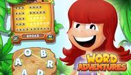 Gra: Word Adventures