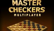 Gra: Master Checkers Multiplayer