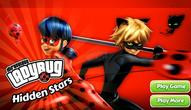 Gra: Miraculous Ladybug Hidden Stars