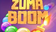 Gra: Zuma Boom