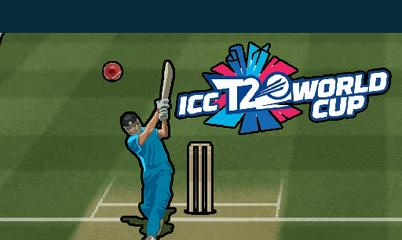 Game: ICC T20 WORLDCUP