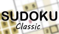 Gra: Sudoku Classic