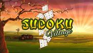 Gra: Sudoku Village
