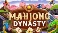 Gra: Mahjong Dynasty
