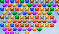 Game: Bubble Shooter Extreme
