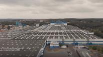 Jak powstają opony – z wizytą w polskiej fabryce Bridgestone