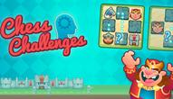 Game: Chess Challenges