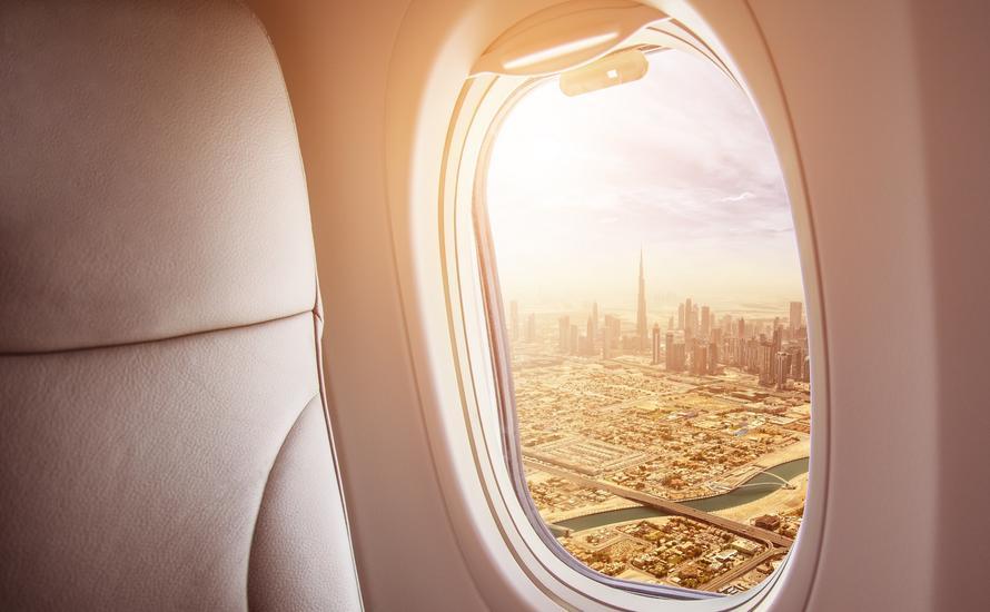 Kiedy najlepiej i najtaniej lecieć do Dubaju?