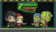 Gra: Zombie Mission