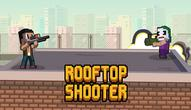 Juego: Rooftop Shooters